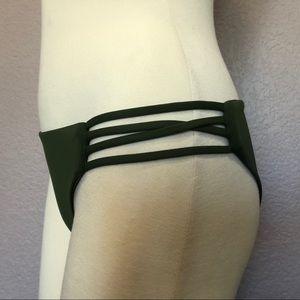 L Space Bikini Bottom XS